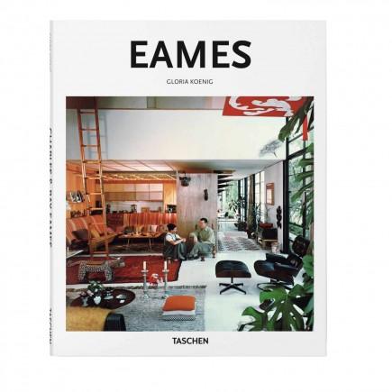 TASCHEN Verlag Eames Designbuch 369_6893110