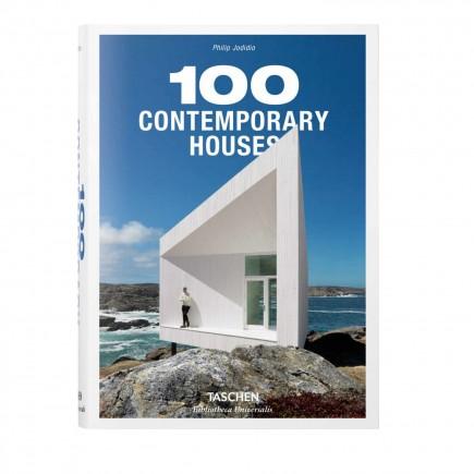 TASCHEN Verlag 100 Contemporary Houses Designbuch 369_6916966