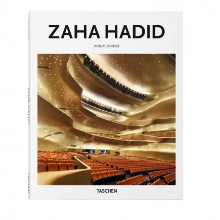 TASCHEN Verlag Zaha Hadid Designbuch 369_7195067