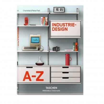 TASCHEN Verlag Industrial-Design A-Z Designbuch 369_7519677