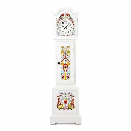 Moooi Altdeutsche Clock Standuhr 370_MOAADGC