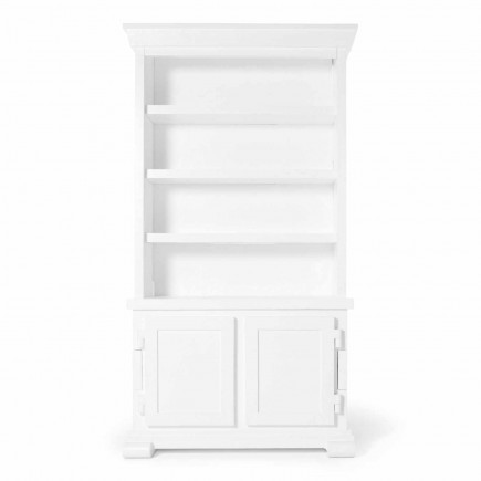 Moooi Paper Cabinet Bücherregal 370_MOCPCAB-W
