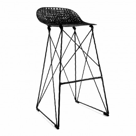 Moooi Carbon Bar Stool Barhocker 370_MOSCB