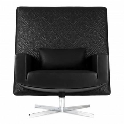 Moooi Jackson Chair Signature Embroidery Edition Sessel 370_MOSJACK-SIG