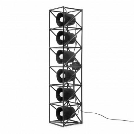 SELETTI Multilamp Line Hänge-/Stehleuchte 379_0148XX