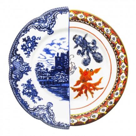SELETTI Hybrid Dinner Plate Speiseteller 379_0972X