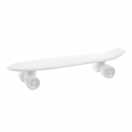 SELETTI Memorabilia My Skateboard Skulptur 379_10068BIA