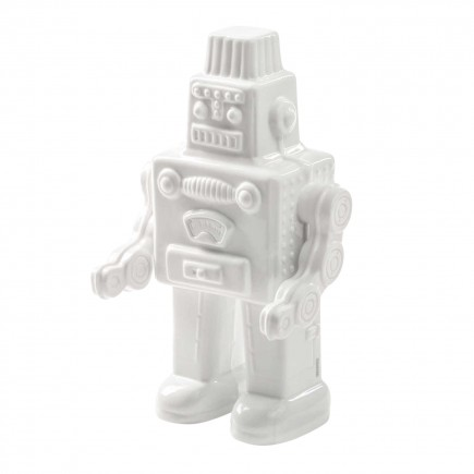 SELETTI Memorabilia My Robot Skulptur 379_10446