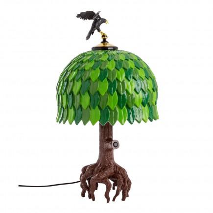 SELETTI Tiffany Lamp Tischleuchte 379_13090