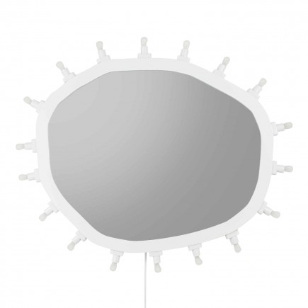 SELETTI Luminaire Mirror Spiegel 379_1479X