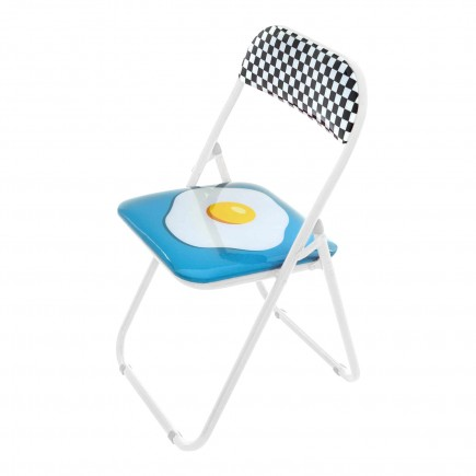 BLOW by JOBandSELETTI Egg Folding Chair Klappstuhl 380_18558