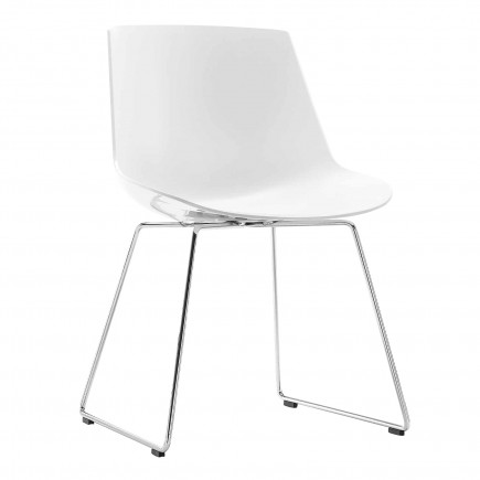 MDF Italia Flow Chair Kufengestell Stuhl 37_F052100-2