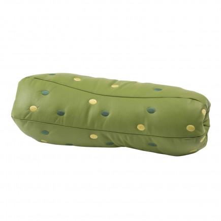 BLOW by JOBandSELETTI Gherkin Vegetable Cushion Dekokissen 380_16030