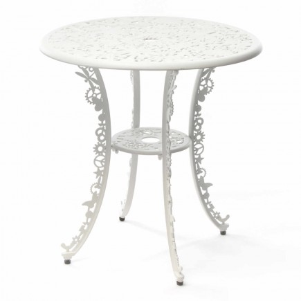 BLOW by JOBandSELETTI Round Table Industry Collection Outdoor-Tisch 380_18687-XXX