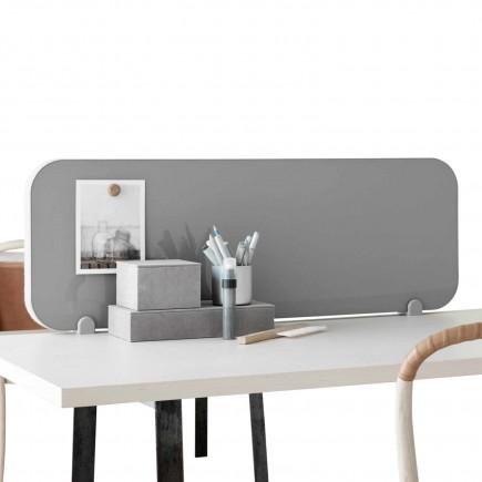 Lintex Mood Fabric Table Tischtrennwand 385_702XX