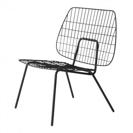 Menu WM String Lounge Chair Sessel 39_9500X39