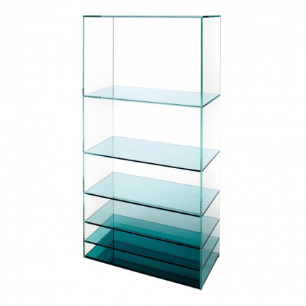 Glas Italia Deep Sea Bücherregal 42_DEE03