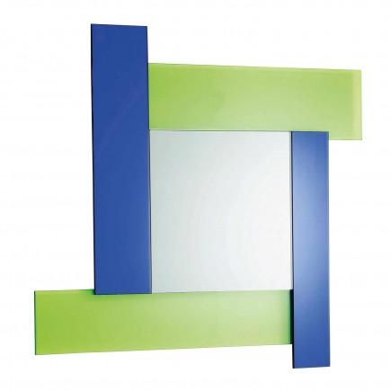 Glas Italia Gli Specchi di Dioniso 2 Spiegel 42_DIONIS02