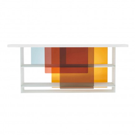 Glas Italia Layers Regal 42_LAY0X