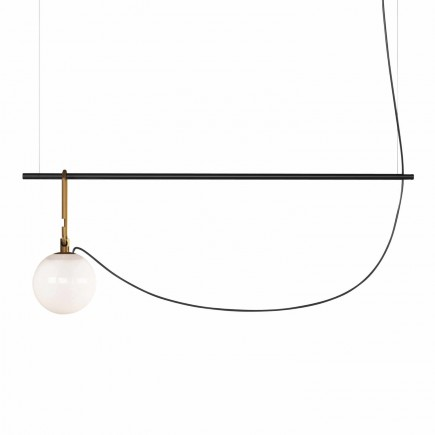 Artemide nh1217 suspension S2 LED Hängeleuchte 44_127X010A