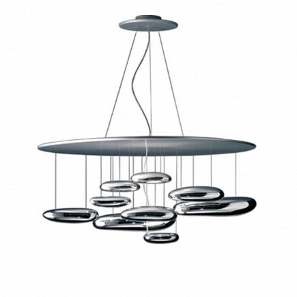 design h nge deckenleuchten g nstig bei bruno. Black Bedroom Furniture Sets. Home Design Ideas