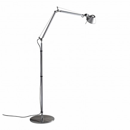 Artemide Tolomeo Micro Terra LED Stehleuchte 44_A010300S