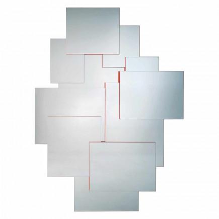 Zanotta 460 PABLO Wandspiegel 56_460
