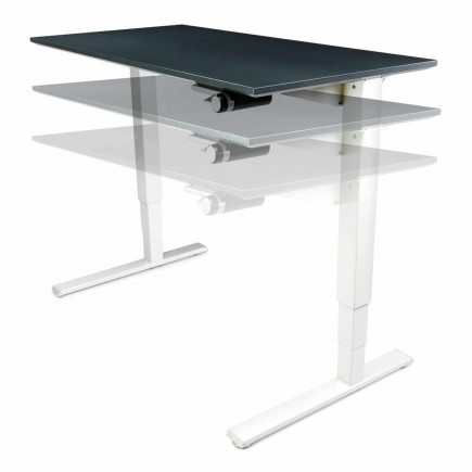 Humanscale Float Schreibtisch 73_FNW