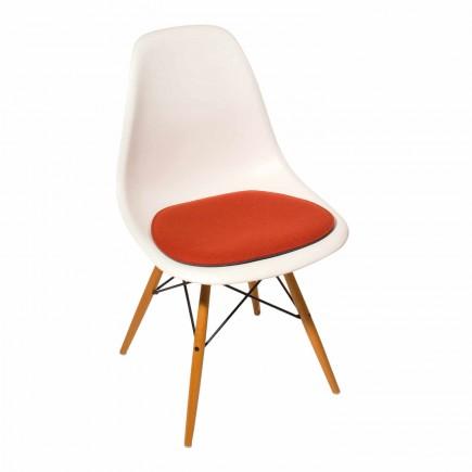 Parkhaus Eames Side Chair Filz Sitzkissen 88_SFC-2014