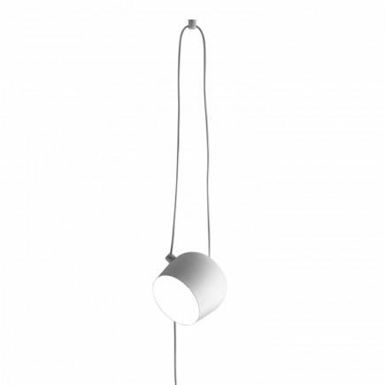 Flos AIM Small Cable + Plug Pendelleuchte 89_F0097000