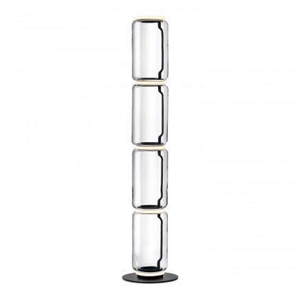 Flos Noctambule Low Floor LED Boden-/Stehleuchte 89_F02XXX000-L