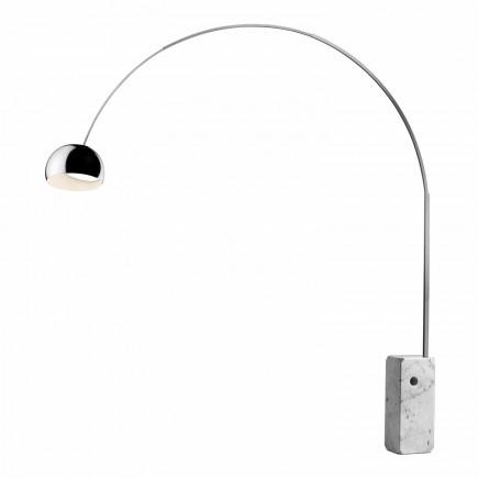 Flos Arco LED Bogenleuchte 89_F0303000