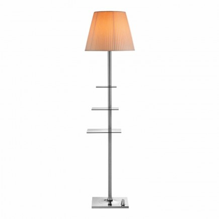 Flos Bibliotheque Nationale LED Stehleuchte 89_F101100X