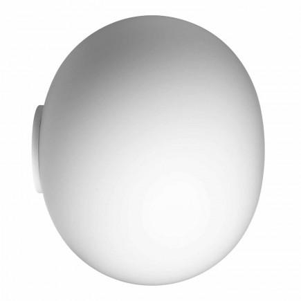 Flos Glo-Ball Basic Zero LED Wand-/Deckenleuchte 89_F3335009
