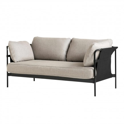 Hay Can 2 Seater 2er Sofa 95_CAN2