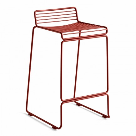 Hay Hee Bar Stool Low 95_HEE-BS-L