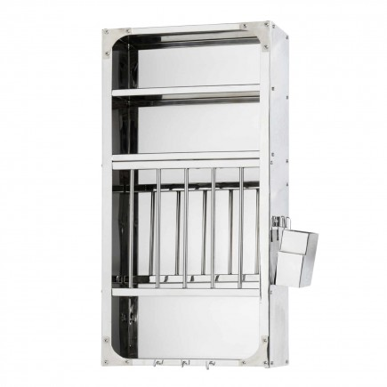 Hay Indian Plate Rack Geschirrhalter 95_INDIAN-PLATE-RACK
