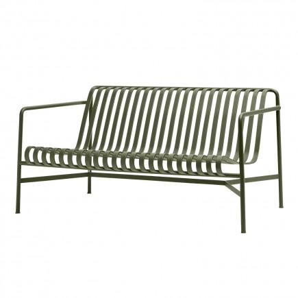 Hay Palissade Lounge Sofa 95_P-LS