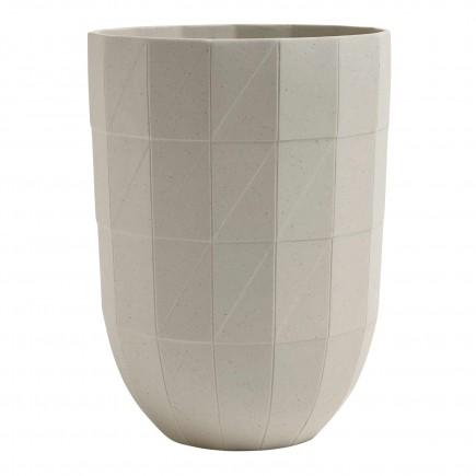 Hay Paper Porcelain Vase 95_PAPER-PORCELAIN