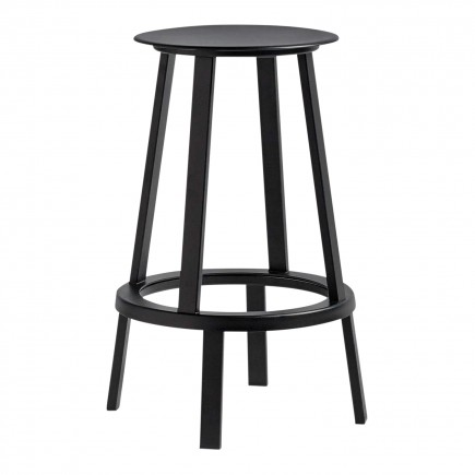 Hay Revolver Bar Stool High Barhocker 95_RBS-H