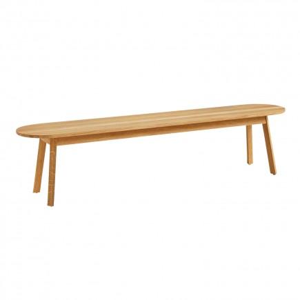 Hay Triangle Leg Bench Sitzbank 95_TRIANGLE-LEG-B