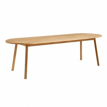 Hay Triangle Leg Table Tisch 95_TRIANGLE-LEG-T