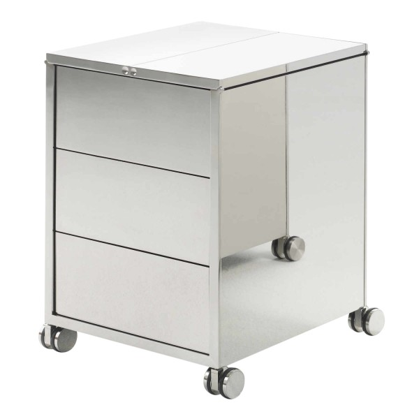 YOMEI Fold Container Chrome Edition Rollkorpus 100_FOLD-CONTAINER-2