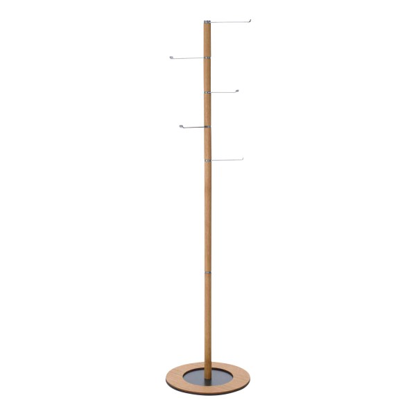 Schönbuch Pivot Wood Edition Garderobenständer 104_PIVOT-W
