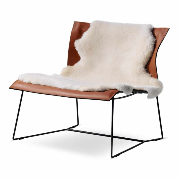 Walter Knoll Cuoio Lounge Sessel 107_1202