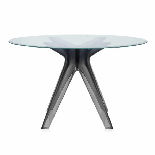 Kartell Sir Gio rund Tisch 112_03275