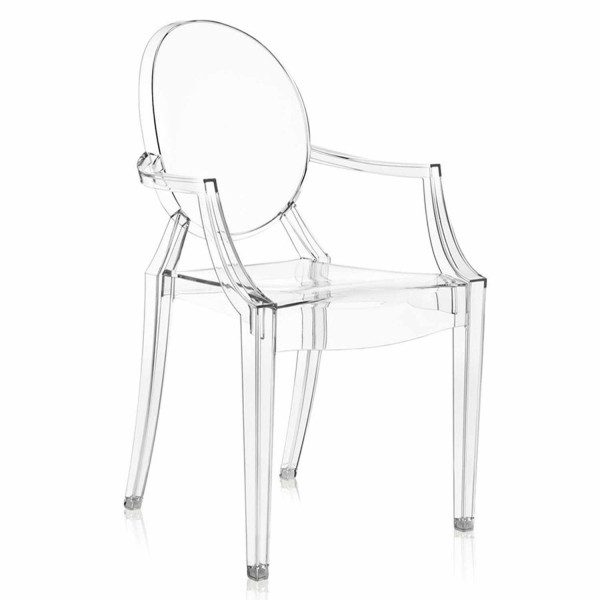 Kartell Louis Ghost Stuhl 112_04852