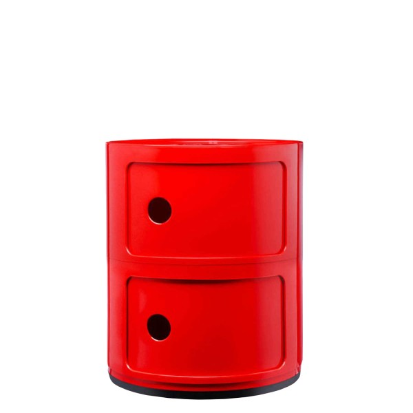 Kartell Componibili 2er Container 112_04966