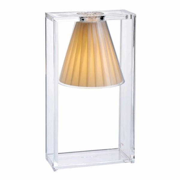Kartell Light-Air LED Tischleuchte 112_0911X