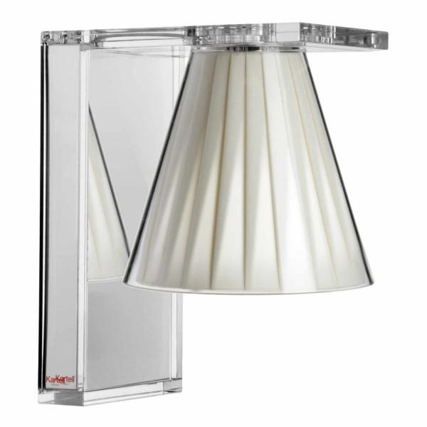 Kartell Light-Air LED Wandleuchte 112_0912X